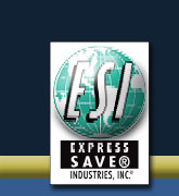 Express Save Industries Inc